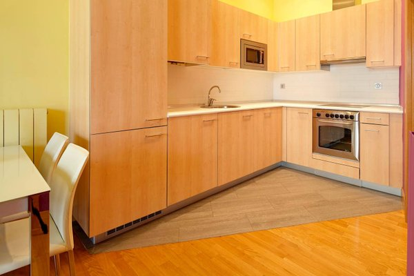 Eder 1 Apartment by FeelFree Rentals - фото 6