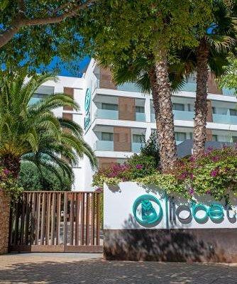 Apartaments B-Llobet - фото 47