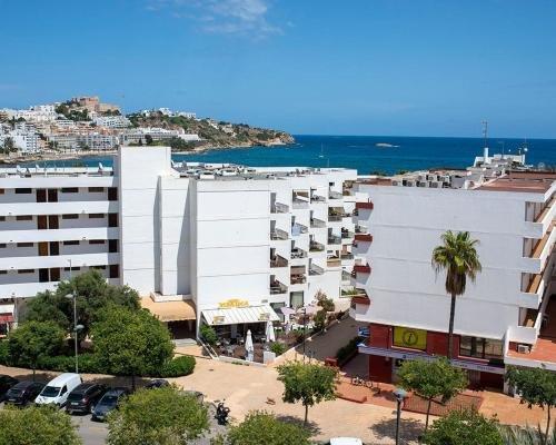 Apartaments B-Llobet - фото 16