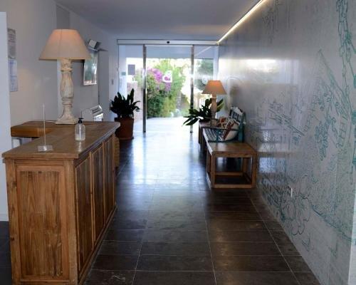 Apartaments B-Llobet - фото 19