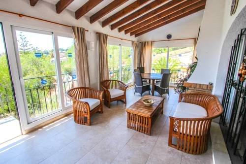 Villa Ana - фото 13