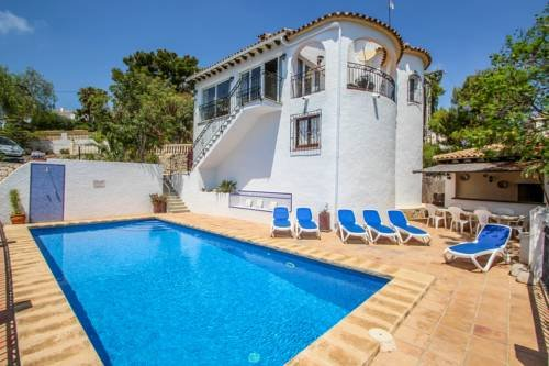Villa Ana - фото 19