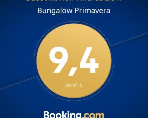 Bungalow Primavera - фото 10