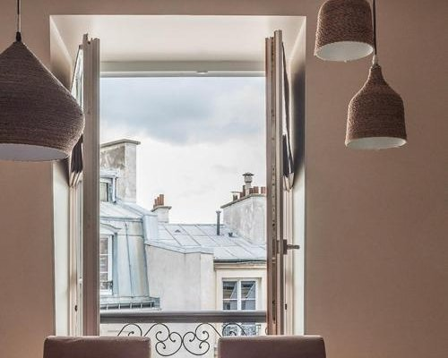 Residence Bastille Liberte - фото 1