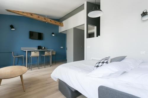 Residence Bastille Liberte - фото 11