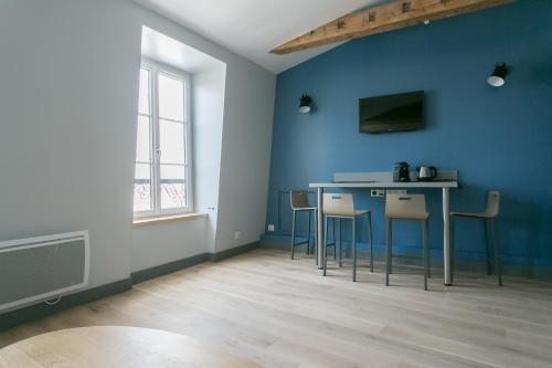 Residence Bastille Liberte - фото 12