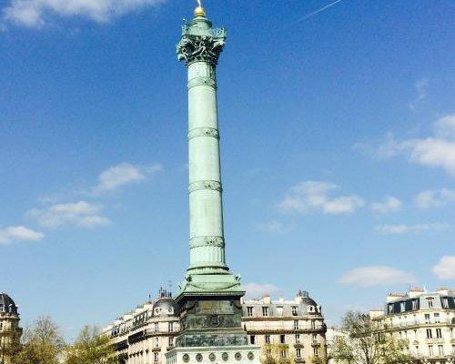 Residence Bastille Liberte - фото 2