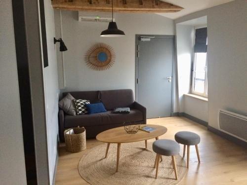 Residence Bastille Liberte - фото 7