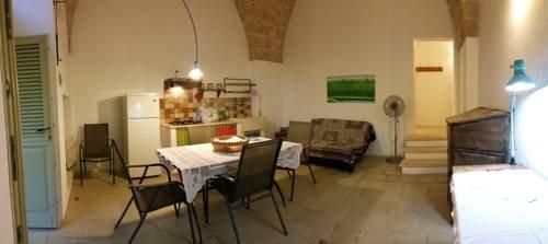 Antica Masseria Pescu - фото 14