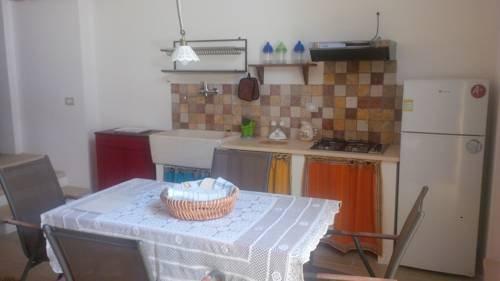 Antica Masseria Pescu - фото 15