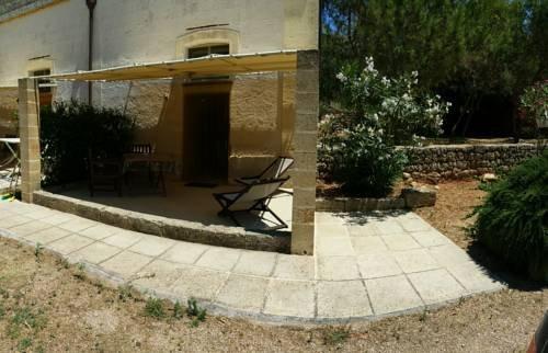 Antica Masseria Pescu - фото 20