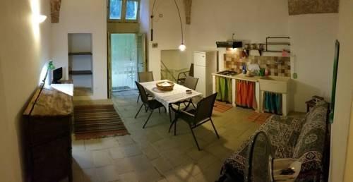 Antica Masseria Pescu - фото 8