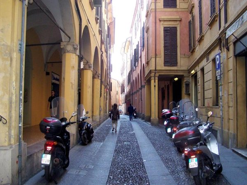 Enjoy Bologna Apartment - фото 1