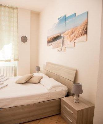 Enjoy Bologna Apartment - фото 10