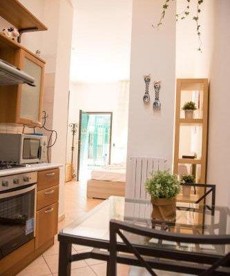 Enjoy Bologna Apartment - фото 13