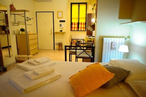 Enjoy Bologna Apartment - фото 7