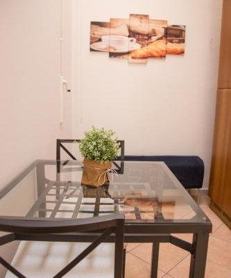 Enjoy Bologna Apartment - фото 8