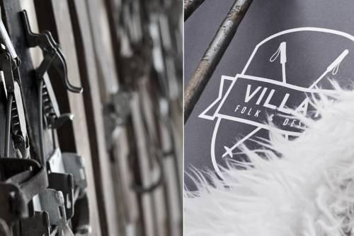 Villa 11 Folk & Design - фото 16