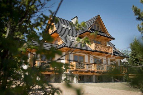 Villa 11 Folk & Design - фото 23