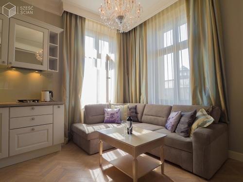 Best Apartments Sw. Antoniego - фото 26