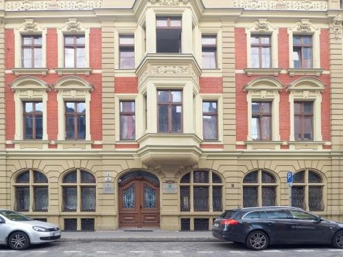 Best Apartments Sw. Antoniego - фото 15