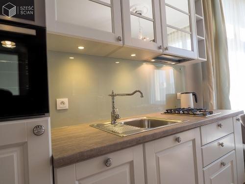 Best Apartments Sw. Antoniego - фото 20