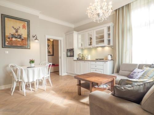 Best Apartments Sw. Antoniego - фото 6
