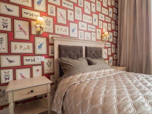 Best Apartments Sw. Antoniego - фото 9