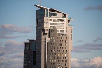 Apartamenty Adromeda Sea Towers - фото 19