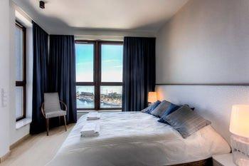 Apartamenty Adromeda Sea Towers - фото 2