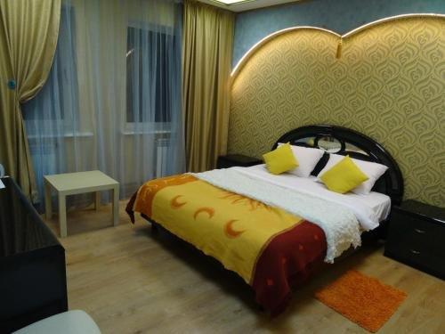 Мини-отель Кубань Восток - фото 1