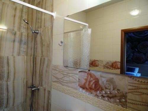 Мини-отель Кубань Восток - фото 10
