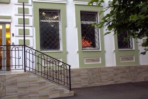 Мини-отель Кубань Восток - фото 21