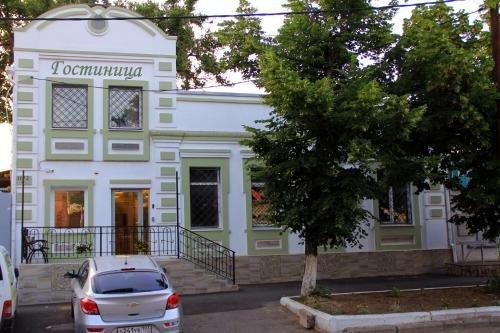 Мини-отель Кубань Восток - фото 23