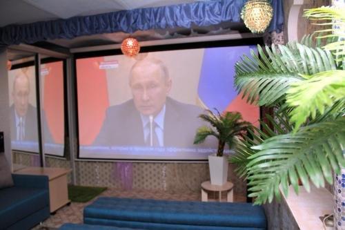 Мини-отель Кубань Восток - фото 3