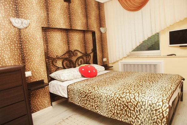 ASTA Apartments - фото 15