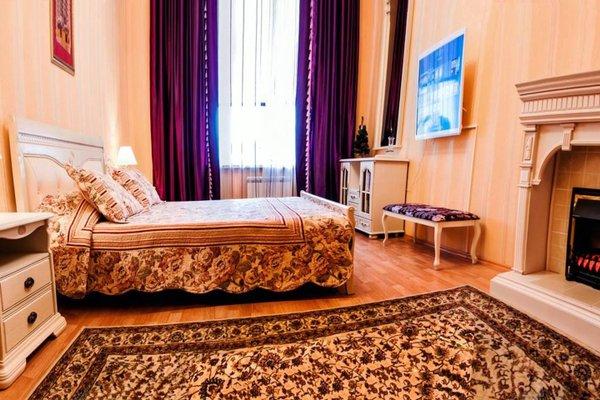 Apartment Choomichova - фото 14