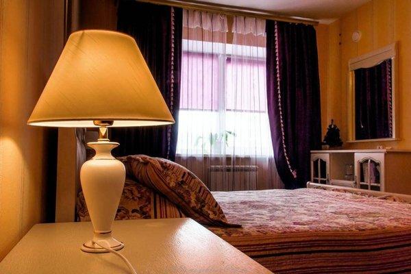 Apartment Choomichova - фото 1