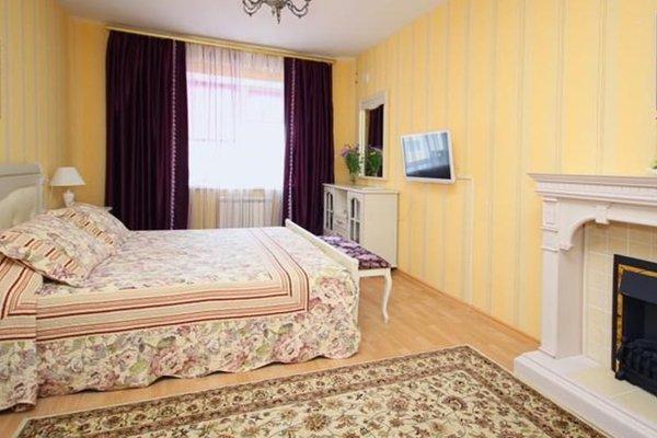 Apartment Choomichova - фото 2