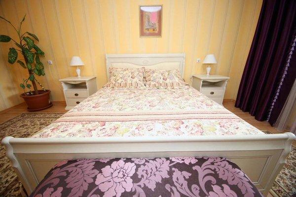 Apartment Choomichova - фото 3