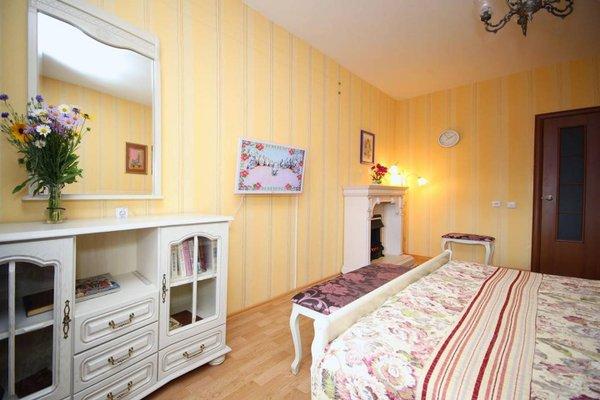 Apartment Choomichova - фото 4
