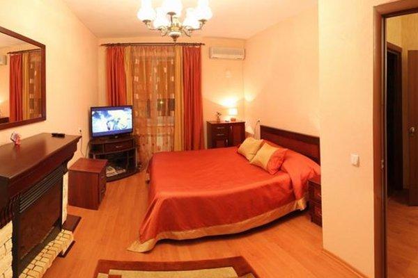 Apartment Choomichova - фото 5