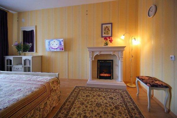 Apartment Choomichova - фото 6