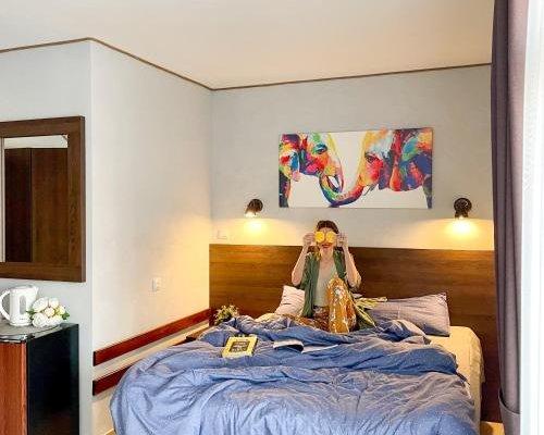 Guest House Figurnyi - фото 1