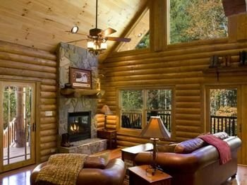 Photo of Trail's End 2 Br Cabin By Redawning
