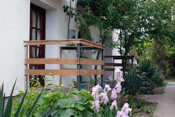 Гостевой дом «Dionis», Береговое
