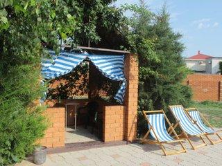 Фото отеля Yaltas Guest House