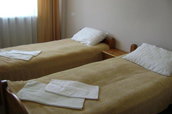 Hotel Felicia - фото 10