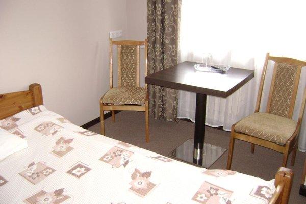 Hotel Felicia - фото 4