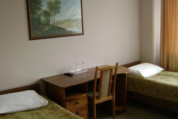 Hotel Felicia - фото 7